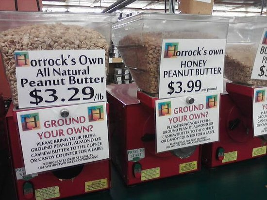 horrocks-farm-market